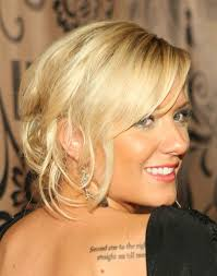 hairstyles updos for short hair hair style and color for woman