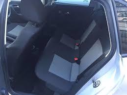 2010 volkswagen polo 1 2 s 5 door hatchback manual petrol 55k