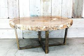 petrified wood dining table petrified wood table custom petrified wood coffee table petrified