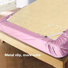adjustable bed linens aliexpress com buy greenwell designs adjustable bed sheet
