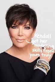 kris jenner diamond earrings kris jenner strikes a pose to model new jewelry