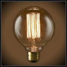 60 watt globe antique bulb vintage g30 bulb antique filament