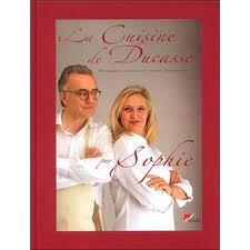 livre cuisine ducasse la cuisine de ducasse par relié alain ducasse