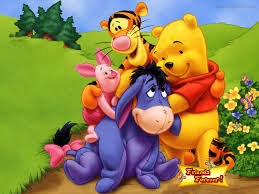 desktop winnie pooh cartoons cartoon wallpaper hd
