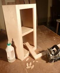 Wood Joints Using A Router by A Biscuit Joiner Can Be Used For Almost Anything