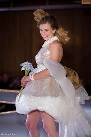 Bubble Wrap Halloween Costume Mail Order Bride 2011 Seattle Restore Trash Fashion Show