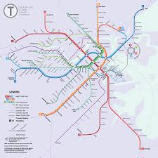 Mbta Map Subway by Crazy Transit Pitches Archive Page 9 Archboston Org