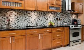 kitchen dark cabinets light floors paint colors for light wood