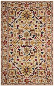 Southwestern Throw Rugs Southwestern Area Rugs Aspen Collection Safavieh Com