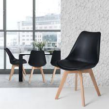 sedie imbottite per sala da pranzo sedie da pranzo ebay