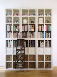 kallax ideas 15 super smart ways to use the ikea kallax bookcase apartment therapy