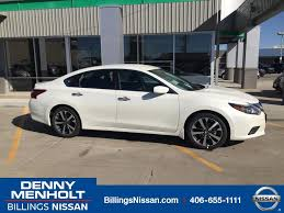 Car For Sale Billings Mt by New Vehicles For Sale In Billings Mt Denny Menholt Billings Nissan