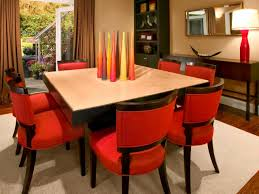 Colorful Dining Room Sets by Color Wheel Primer Hgtv