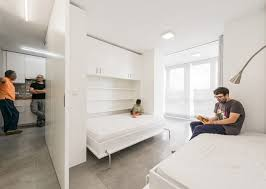ikea movable walls movable walls transform huge space into bedrooms on a whim