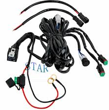 good quality automotive wire harness supplier star electronic