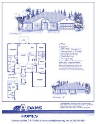 adams homes 3000 floor plan florida