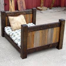 Todler Beds Best 25 Pallet Toddler Bed Ideas On Pinterest Kids Pallet Bed
