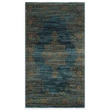 buy turquoise rug from bed bath u0026 beyond