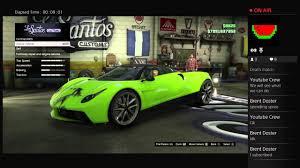 gta 5 car spending spree 7 billion youtube