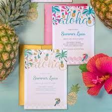 free printable luau birthday invitations templates party