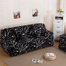 Sofa Slipcover Pattern by Online Buy Wholesale Couch Cover Pattern From China Couch Cover