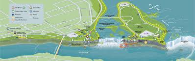 Island Lake State Park Map by Shooting In Niagara Falls State Park U2013 Buffalo Niagara Film Commission