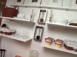 open shelving kitchen ideas clever kitchen ideas open shelves hgtv