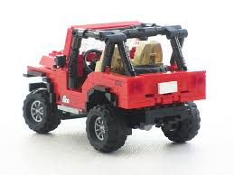 lego jeep the world u0027s newest photos of jeep and lego flickr hive mind