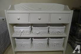 Changing Table Accessories Pottery Barn Changing Table Accessories For Sale In
