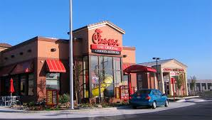 fil a hours of operation fast food locations near me and