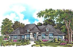 House Plans By Architects Home Plan The Windsor Trace By Donald A Gardner Architects