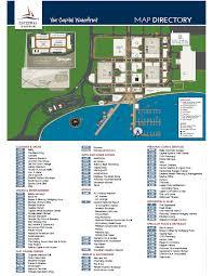 national harbor map plan a visit national harbor national harbor