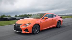 lexus new sports car 2016 lexus rc f review and test drive with price horsepower and