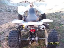 03 predator 500 fresh frame up rebuild 5 hrs use polaris atv forum