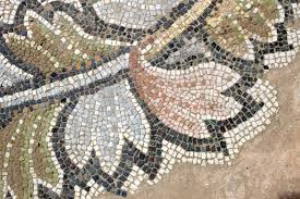 the modernity of ancient mosaics