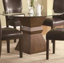 Glass Top Dining Table Set by Dining Tables Glass Top Dining Table Sets Office Desk Glass Top