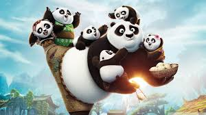 pics hd kung fu panda 3 2016 4k hd desktop wallpaper for 4k ultra hd tv