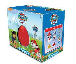 paw patrol uovo pasqua amazon uk toys u0026 games