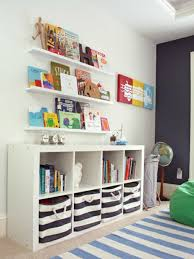 Wall Shelves Design Cube Wall by Baby Nursery With Wall Shelves Over Cubes And Bins Awesome Baby