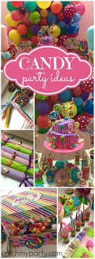 candy for birthdays 352 best candy party ideas images on birthday party