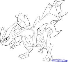 pokemon coloring pages white kyurem pokemon kyurem coloring pages education pinterest pokémon
