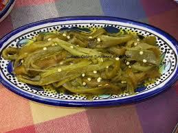 cuisine tunisienne par nabila chorba mfawra bessoubia cuisine tunisienne chorba