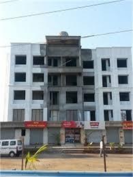 520 Sq Ft 1 Bhk Residential House For Sale In Sai Paradise Boisar Thane