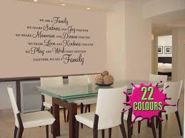 Wall Decals For Dining Room 2237 Best Wall Decals Ideas Images On Pinterest Vinyl Wall
