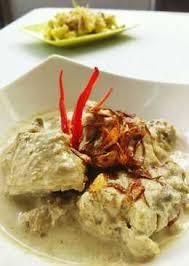menu pelengkap opor ayam 29 resep opor ayam kuah putih enak dan sederhana cookpad