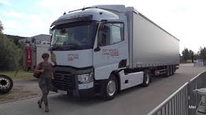 renault trucks 2014 renault optifuel challenge 2014 hungary 8 selejtezője