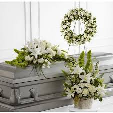 Traditional Funeral Flower - our best picks to order funeral flowers online