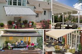 Canvas Awnings For Patios Canvas Awnings Delta Tent U0026 Awning Company
