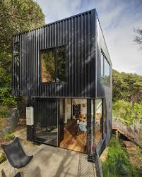 an unusual tree house striking blackpool project in new zealand
