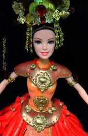 Wedding Cake Palembang 69 Best My Doll Cake Images On Pinterest Doll Cakes Barbie Cake